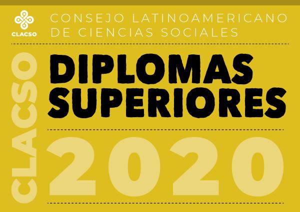 Diplomas Superiores 2020