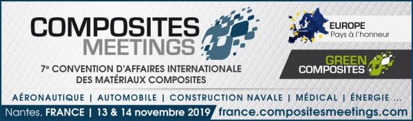 Composites Meetings Nantes 2017