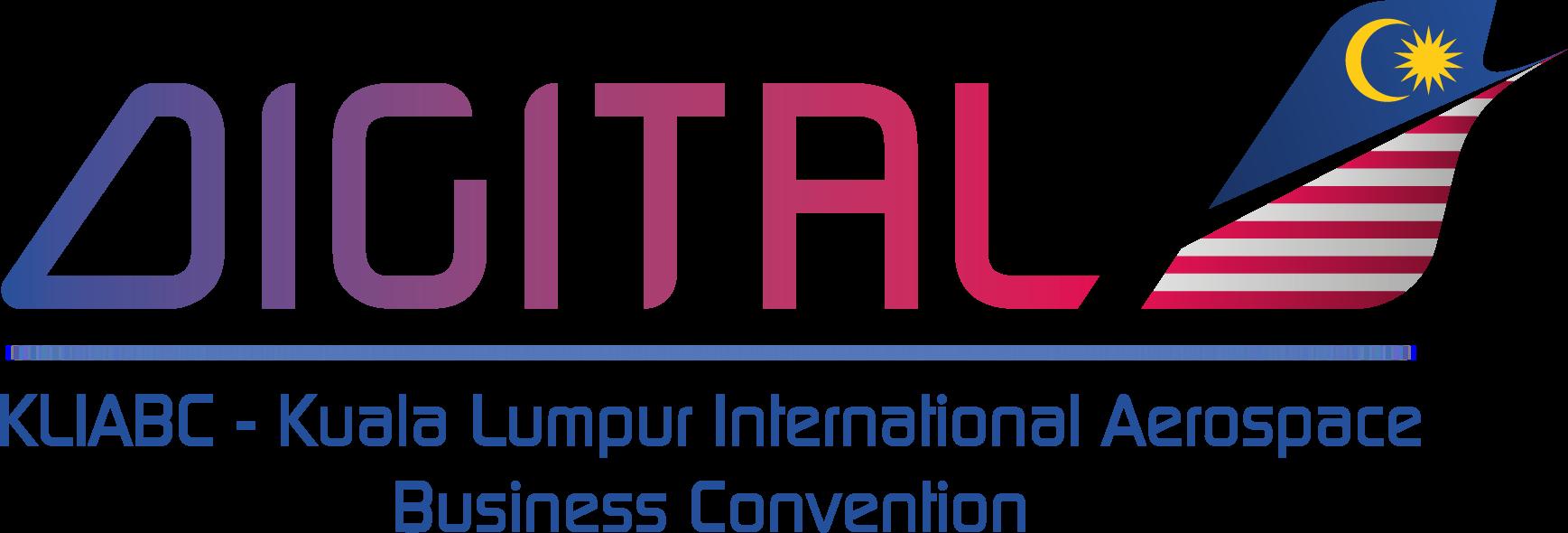 Digital Kuala Lumpur International Aerospace Business Convention