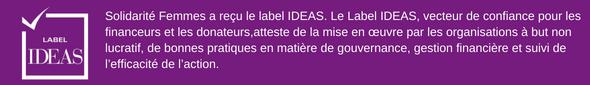 label ideas
