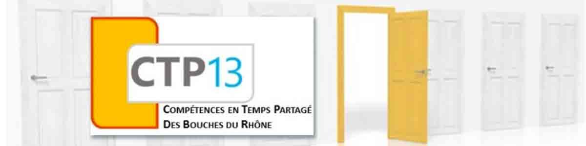 CTP13, Compétences en temps Partagé des Bouches du Rhône