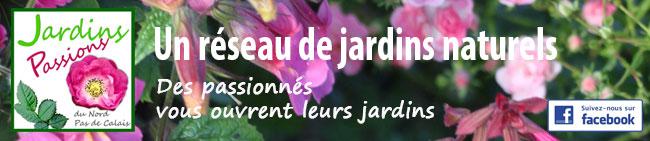 JARDINS PASSIONS