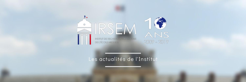 IRSEM - Ministère des Armées