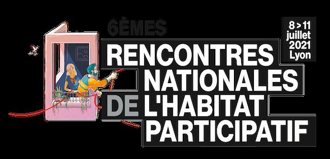 6ème Rencontres Nationales de l'Habitat Participatif