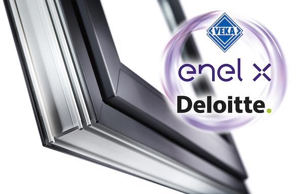 Veka - Enel X - Deloitte