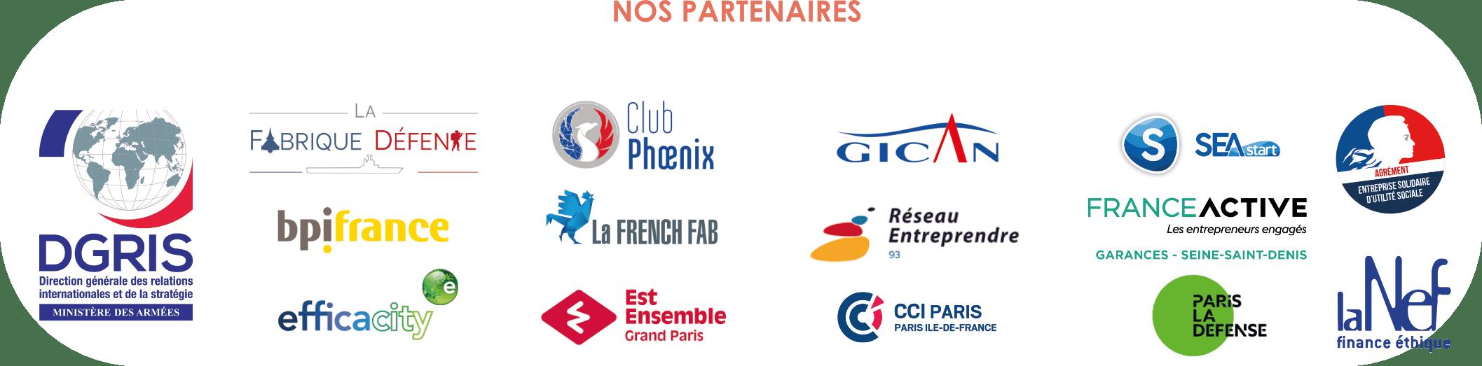 Olenergies Partenaires