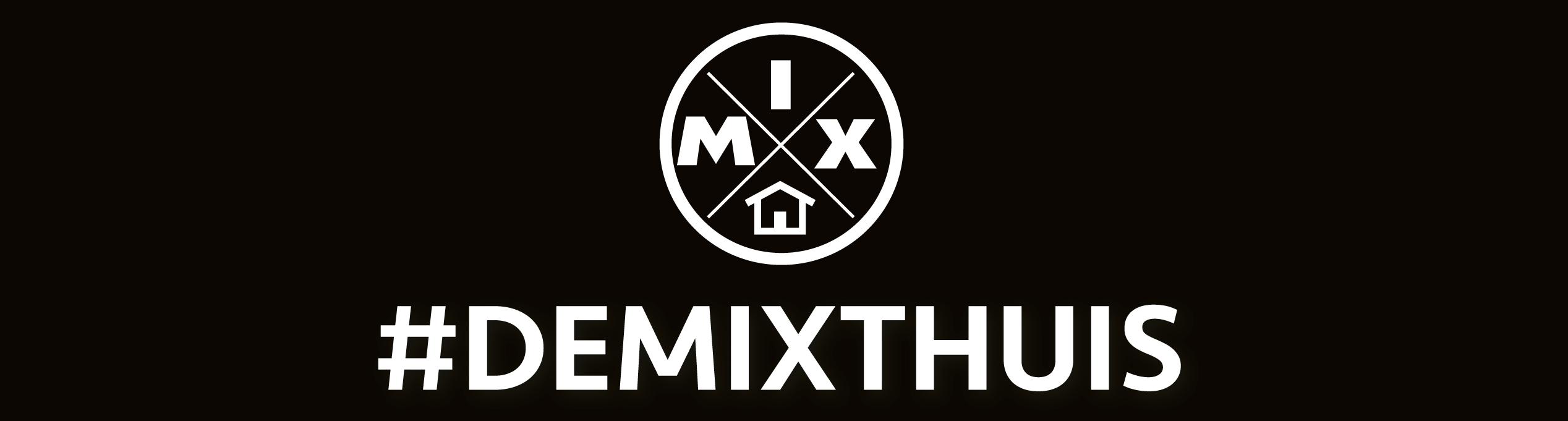 DeMIX Fitness & Leefstijl