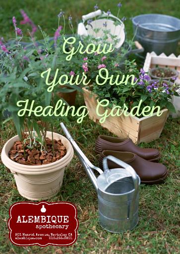 Grow Your Medicine
