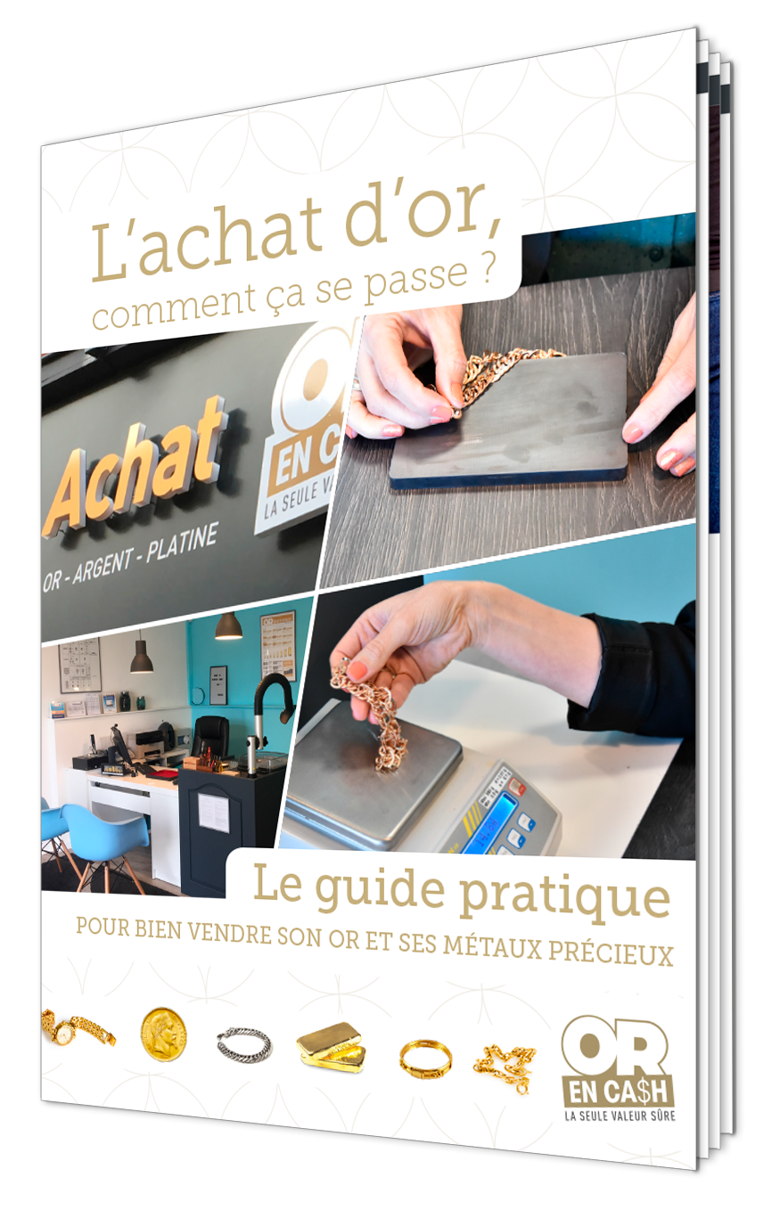 guide complet or investissement