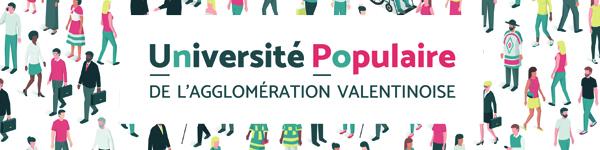 Université Populaire de l'Agglomération Valentinoise