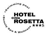 Logo Hotel Cima Rosetta