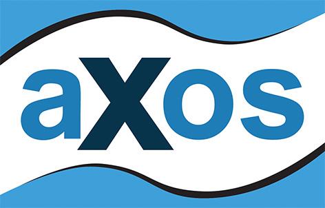 Logo Axos