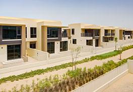 Sidra Villas 1 - Dubai Hills Estate