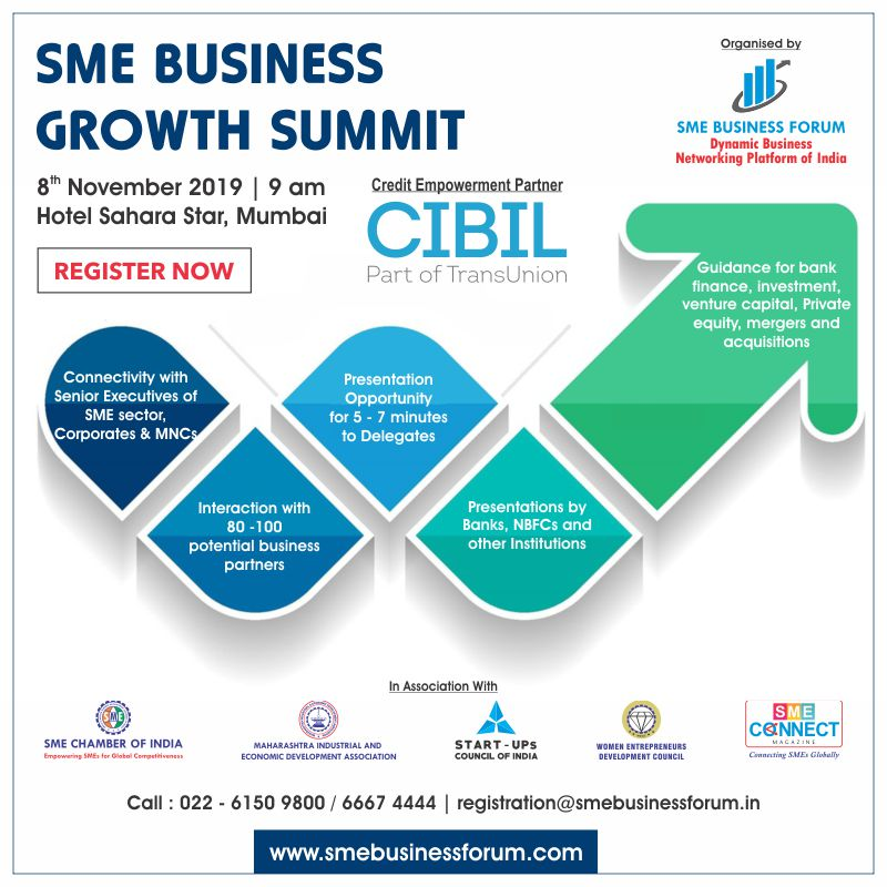 SME MANUFACTURERS & SERVICE PROVIDERS MEET
