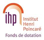 Fonds de dotation de l'Institut Henri Poincaré