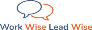 Work Wise Lead Wise logo