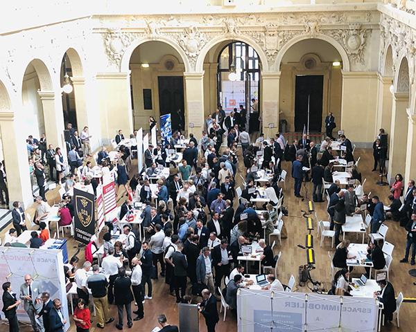 Rencontre acheteurs de l'Etat-entreprises : organiser un événement en mode design