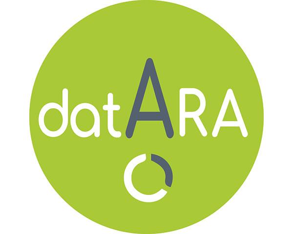 DatARA, le portail des données publiques en Auvergne-Rhône-Alpes
