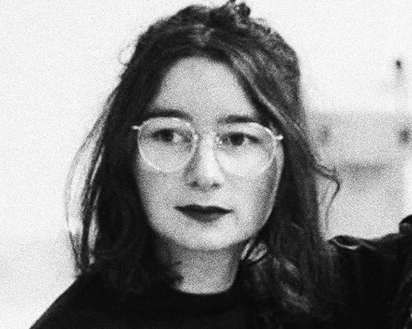 Salomé Tréguier-Le Moulec, nouvelle apprentie designer au Lab