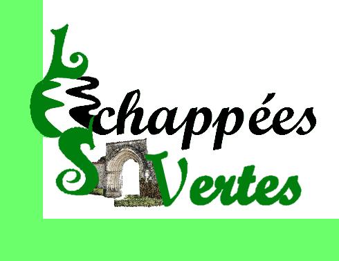Les Echappées Vertes