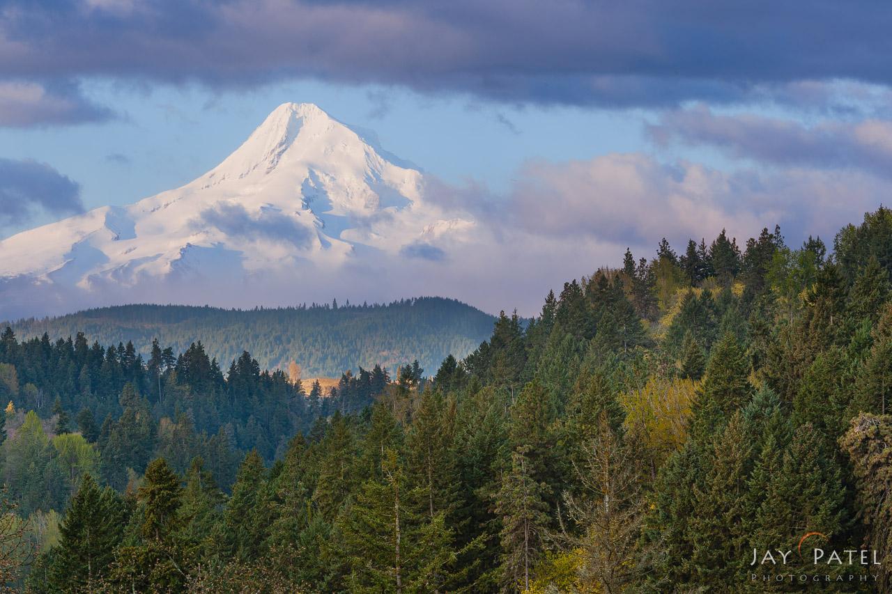 Top 5 Mountain Photography Composition Tips to Memorize