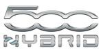 500 Hybrid logo