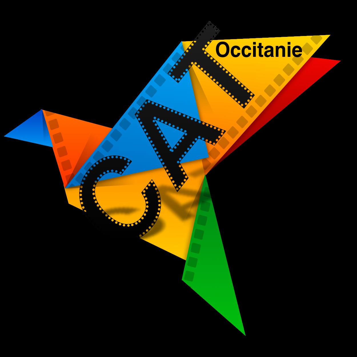 Logo CAT-Occitanie