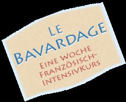 Le Bavardage