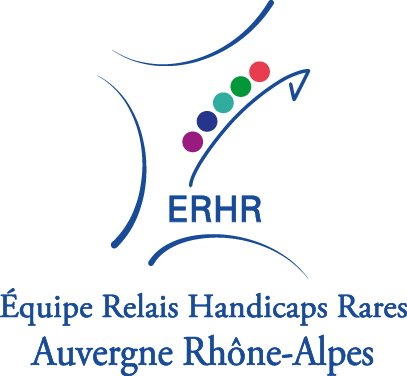 Logo de l'ERHR Auvergne Rhône-Alpes