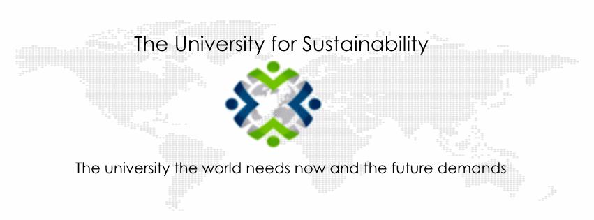 University for Sustainability