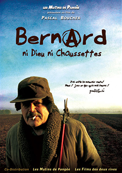 Bernard ni Dieu ni chausettes