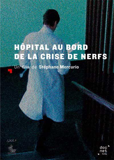Hopital au bord de la crise de nerfs