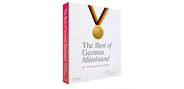 """Sugestion de lecture : """"Best of German Mittelstand"""" – The World Market Leaders"""
