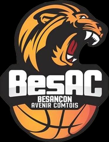 Logo Besac RC Basket