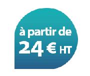 Offre analyse à partir de 24 euros