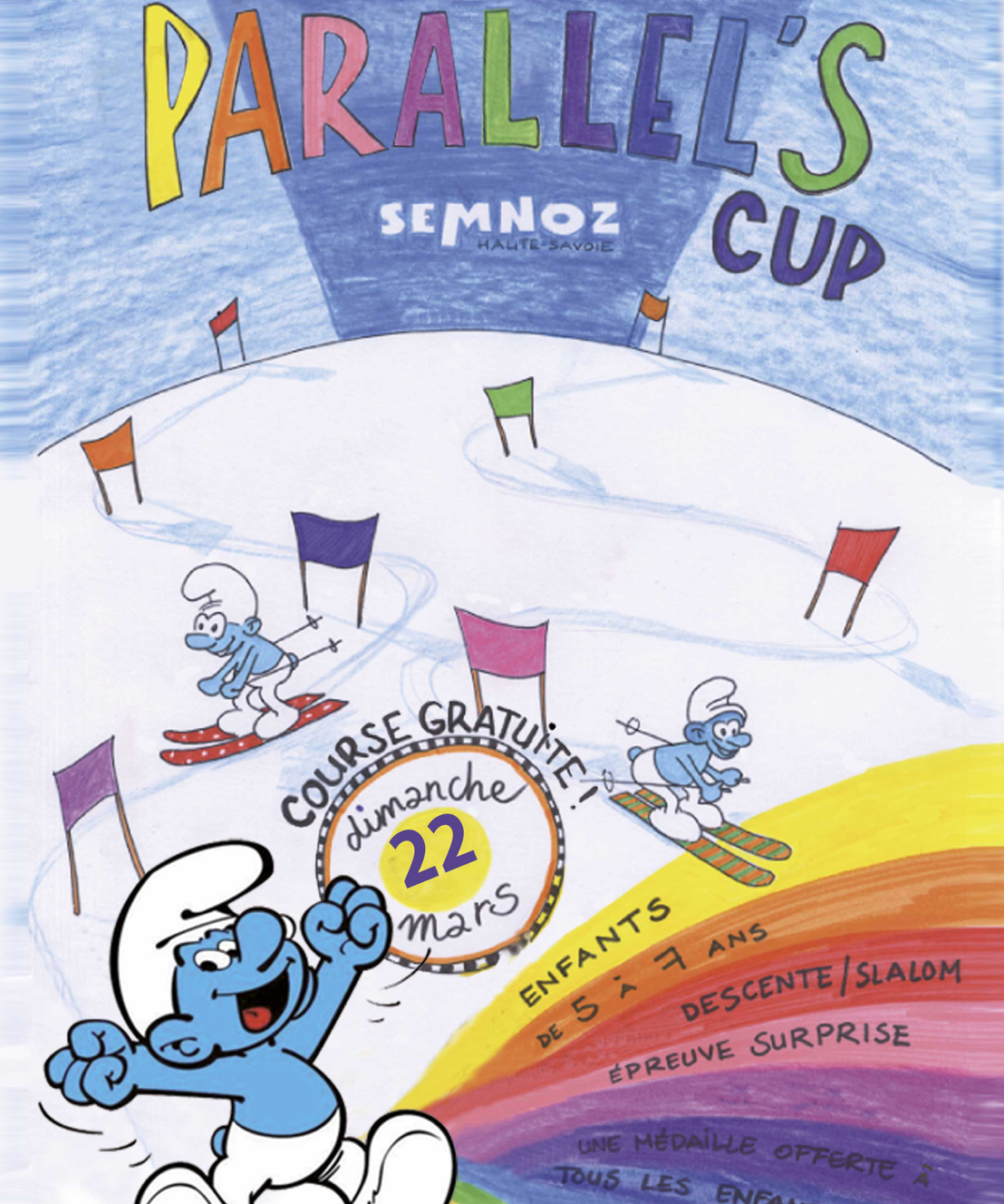 Parallel's Cup 2020