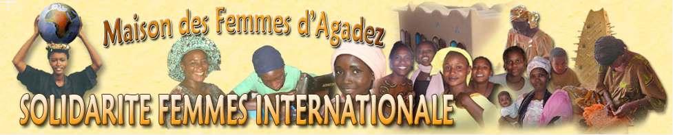 Solidarité Femmes Internationale