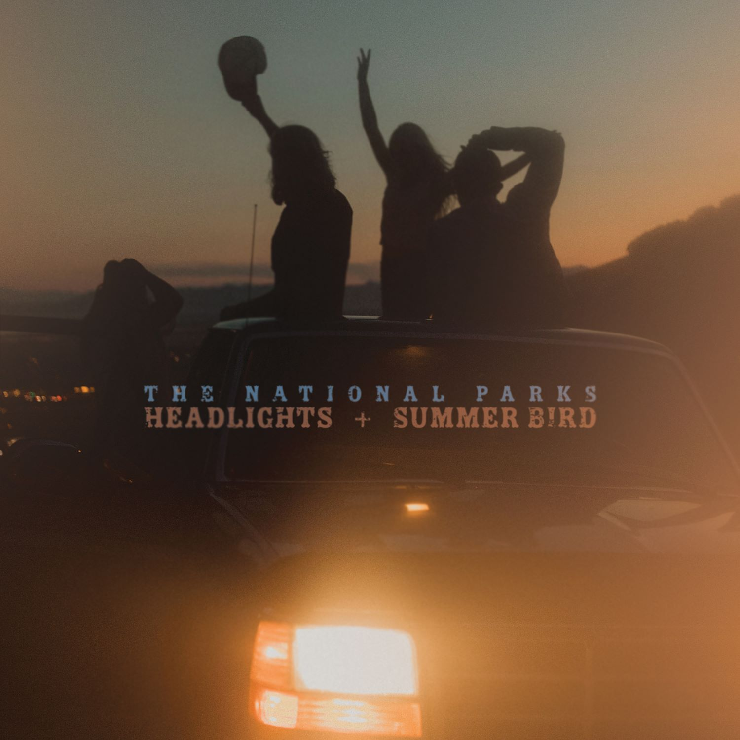 The National Parks for New Music Friday | Country
