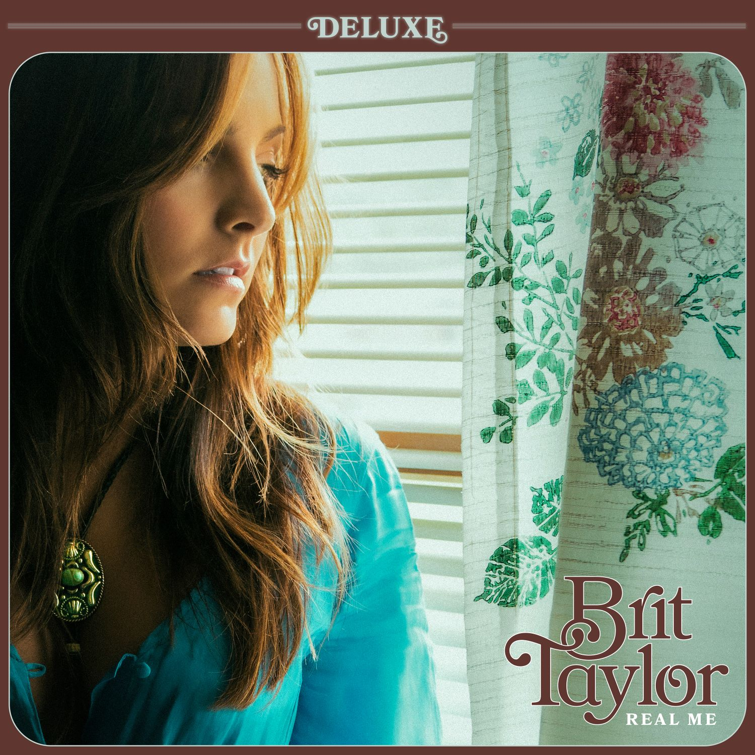 Brit Taylor for New Music Friday | Country