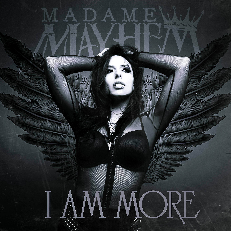 Rock & Metal New Music Friday Madame mayhem
