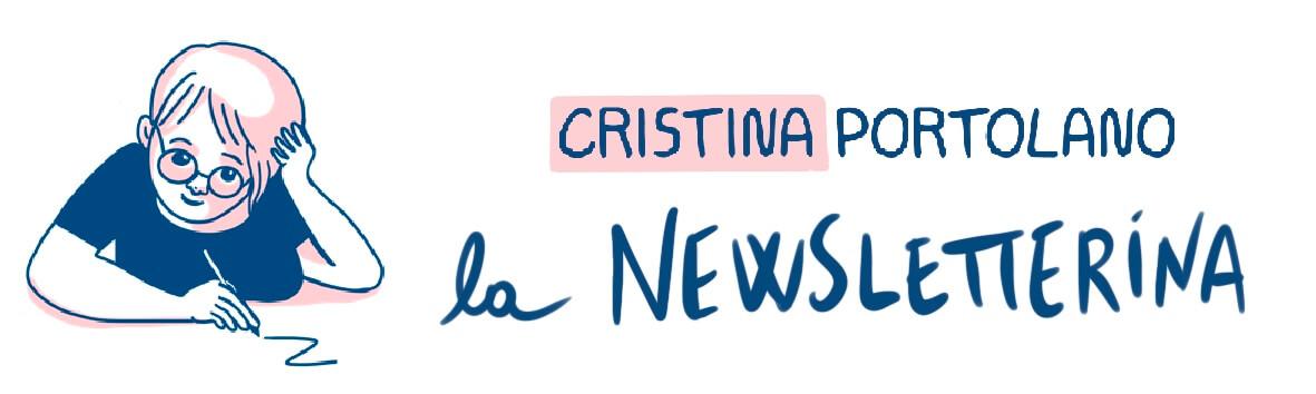 Cristinaportolano
