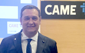 Came France : nomination direction générale