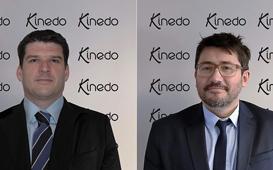 Kinedo, double nomination