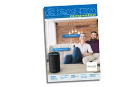 Electro magazine N°115...