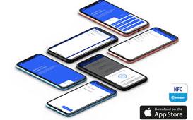Finder : l'application Toolbox NFC disponible sur iOS