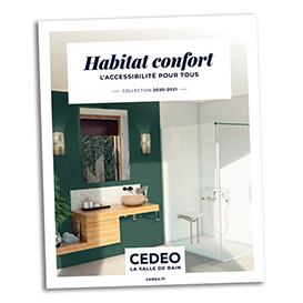 Cedeo - Habitat Confort de Cedeo… Nouveau catalogue