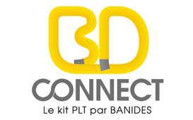 Banides lance BD Connect, le kit PLT certifié 2 Bar