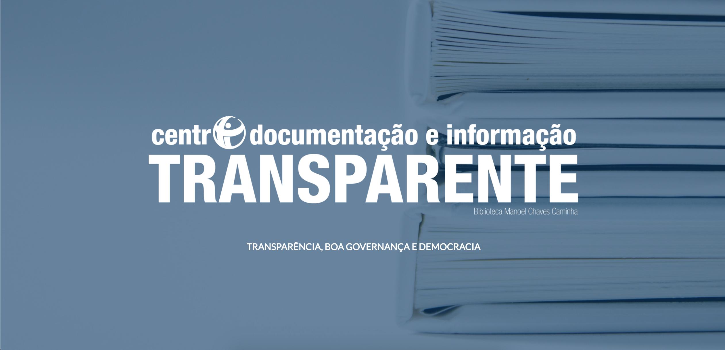 Centro de Documentação e Informação Transparente