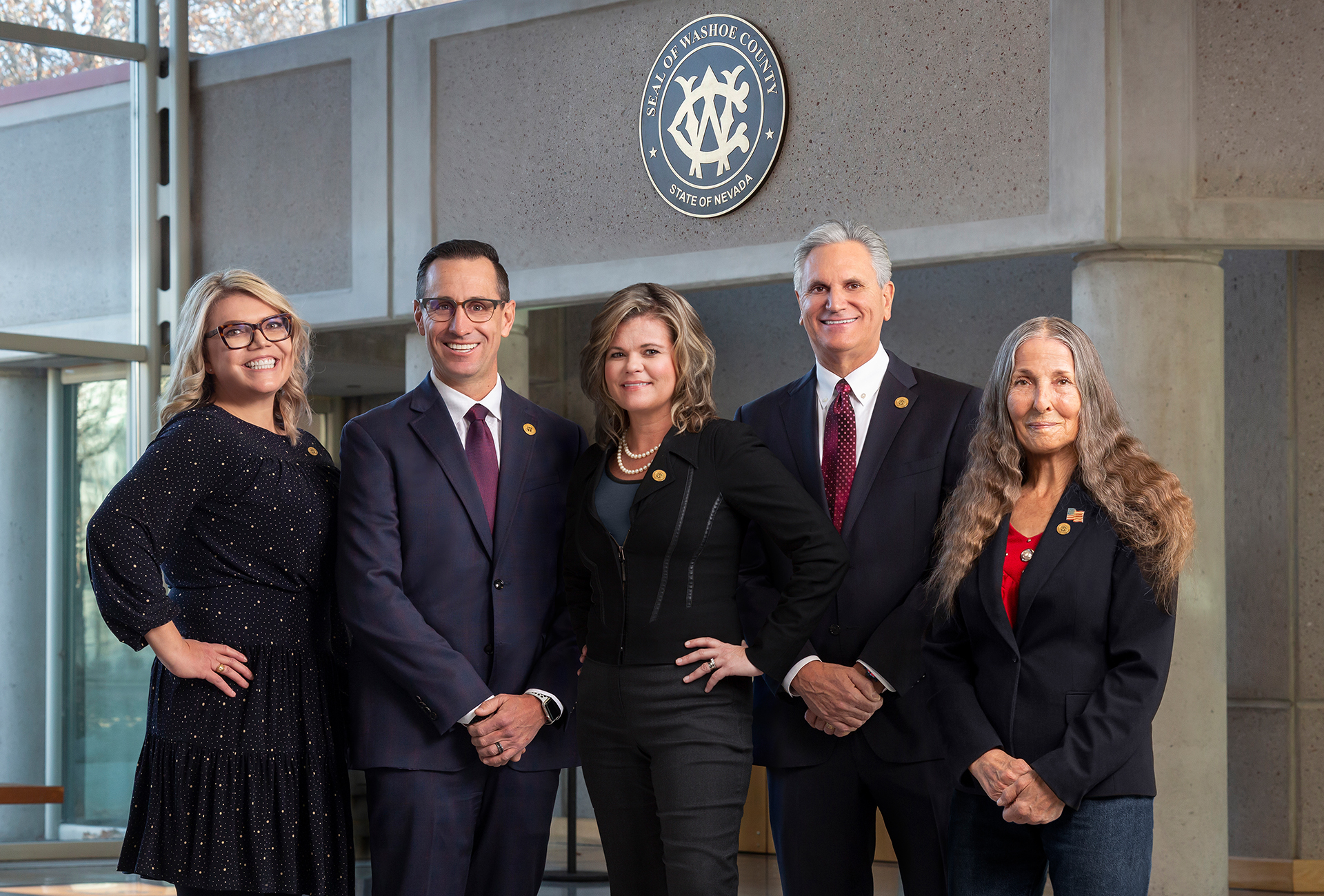Christmas Break Washoe County 2021 Winter 2021 Commission Newsletter