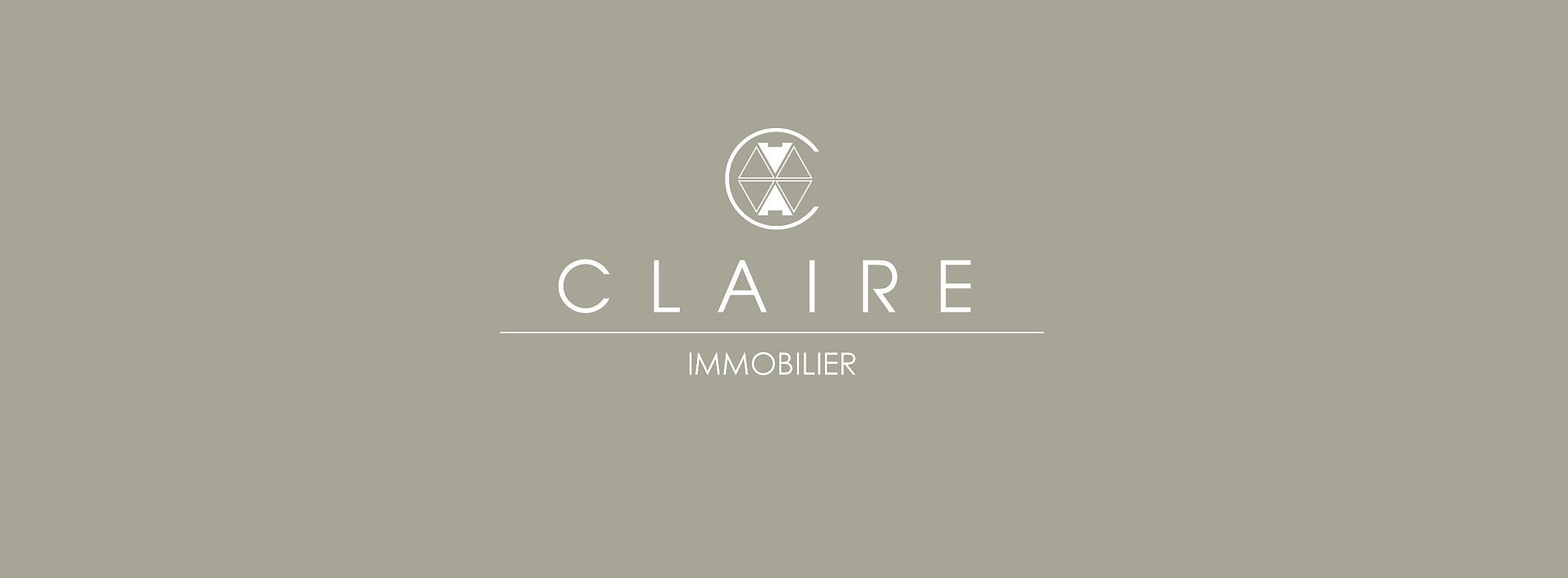 CLAIRE C'IMMOBILIER